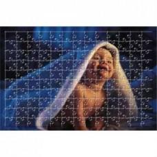 Puzzle A4 (Yapboz) Baskı
