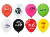 """12"""" Baskılı Balon"""