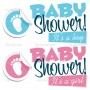 Baby Shower Parti (0)