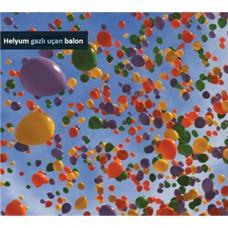 Uçan Dökme Balon